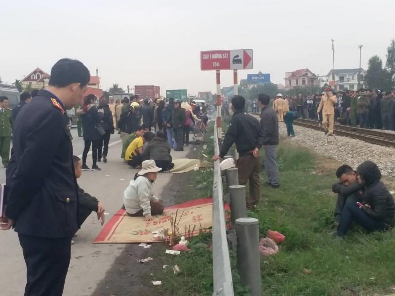Bộ trưởng GTVT trực tiếp chỉ đạo khắc phục hậu quả vụ tai nạn giao thông thảm khốc ở Hải Dương