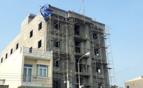 An Giang: Xác định danh tính các nạn nhân trong vụ 2 công nhân tử nạn do rơi từ tầng 4 tòa nhà đang xây dựng
