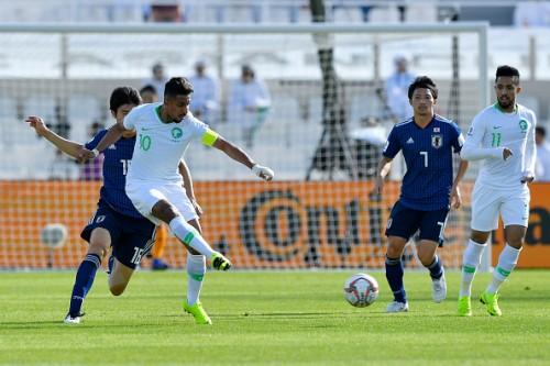 Nhật Bản chiến thắng Saudi Arabia với tỉ số 1-0, gặp Việt Nam tại trận tứ kết Asian Cup 2019