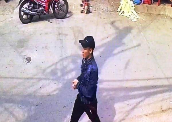 TPHCM: Camera 'tố cáo' nghi phạm sát hại cô gái trong tiệm thuốc tây
