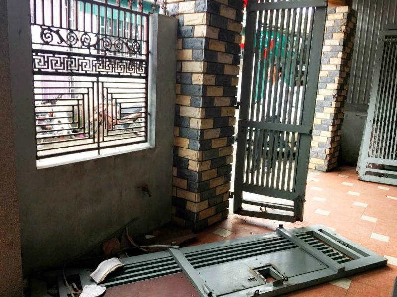 Hà Tĩnh: Điều tra vụ nổ mìn tại nhà nữ giáo viên vào rạng sáng mùng 2 Tết