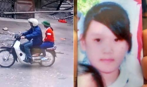 Người đàn ông bị tình nghi bắt cóc bé gái 14 tuổi vào ngày mùng 4 Tết