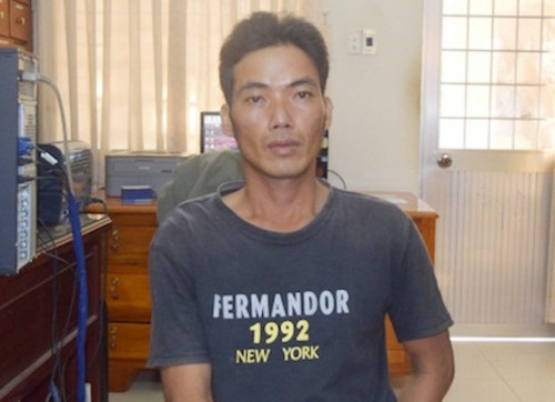 Bắt tạm giam nghi phạm giết người tình của vợ