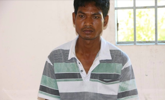 Vĩnh Long: Bắt giữ nghi phạm cưỡng hiếp bé gái 14 trong nhà vệ sinh công cộng