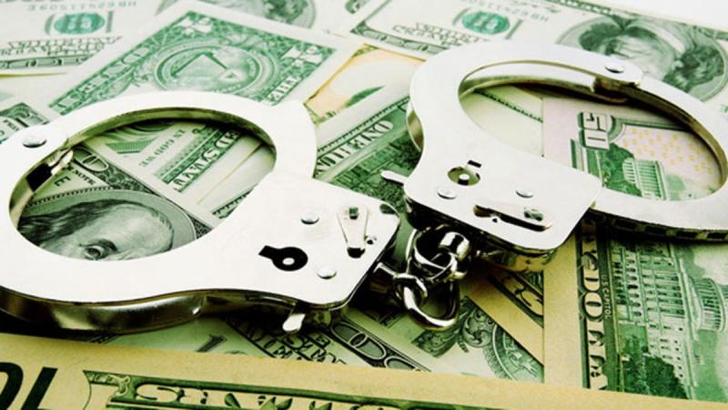 Chống rửa tiền để ngăn chặn tham nhũng