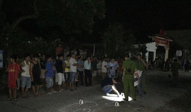 Hà Nội: Truy bắt đối tượng giết người từ mâu thuẫn trên mạng xã hội