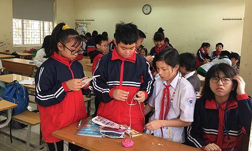 Sở GD-ĐT Hà Nội ban hành hướng dẫn tuyển sinh vào các lớp mầm non, lớp 1, lớp 6 năm học 2019 - 2020