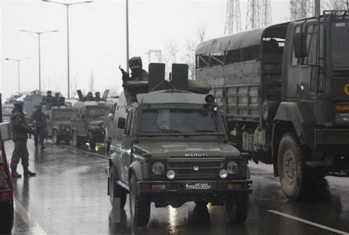 Tấn công đẫm máu tại Kashmir: Ấn Độ triệu đại sứ Pakistan