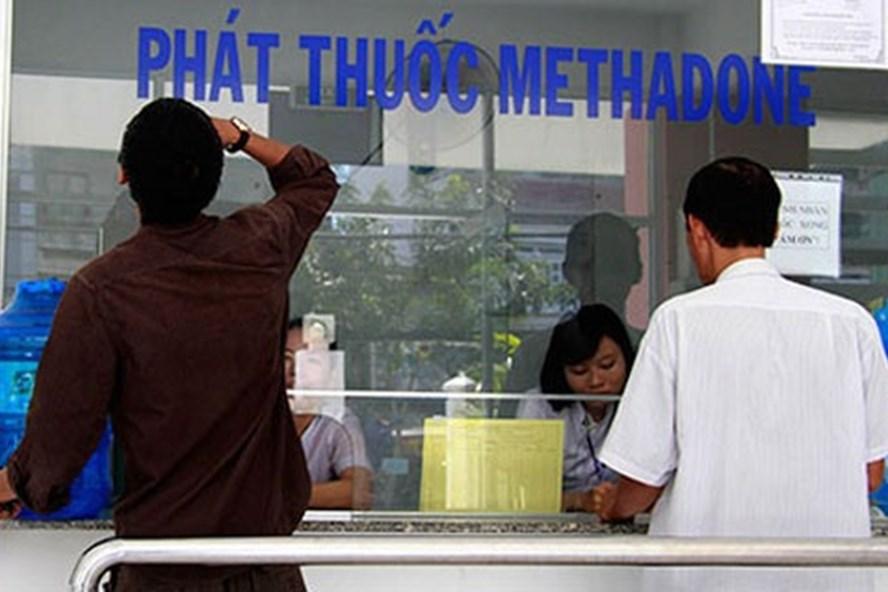 Ngân sách nhà nước hỗ trợ người cai nghiện ma túy tự nguyện