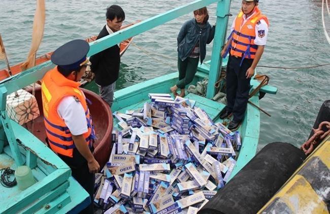 Phó Thủ tướng: Tình trạng buôn lậu vẫn diễn biến phức tạp