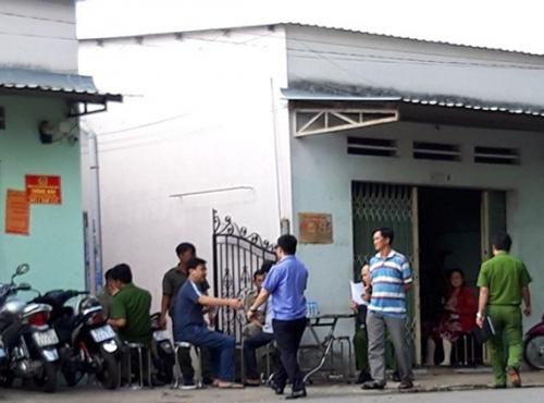 Bình Dương: Thông tin bất ngờ vụ 2 người đàn ông tử vong tại 2 nhà trọ gần nhau