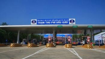 tong so thu phi tai tram dau giay dong nai la 757 trieu dongngay
