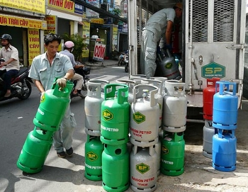 tu hom nay 13 gia gas o tp hcm giam them 13000 dongbinh 12kg