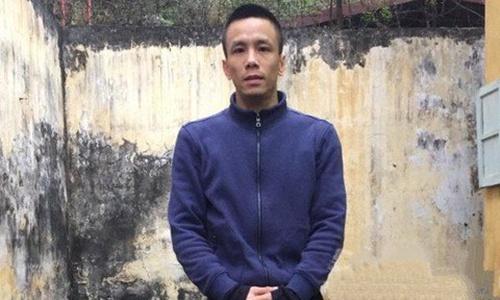 Đã bắt được đối tượng hành hung dã man bác sĩ ở Yên Bái