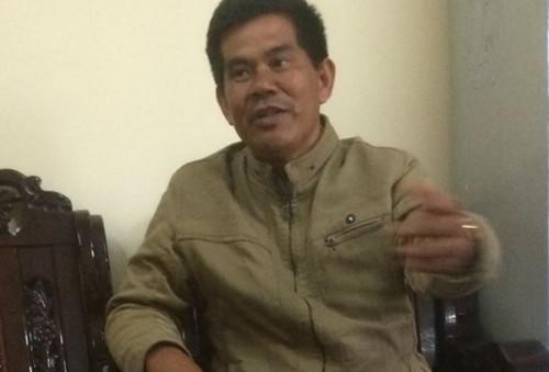 Đắk Nông: Bắt chủ tịch xã nhận 350 triệu đồng của lâm tặc để 'bảo kê' phá rừng