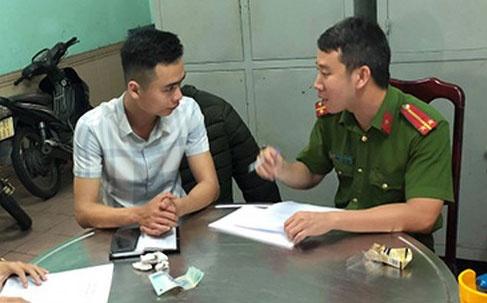 khoi to doi tuong hanh hung giam long phong vien trong quan bar o da nang