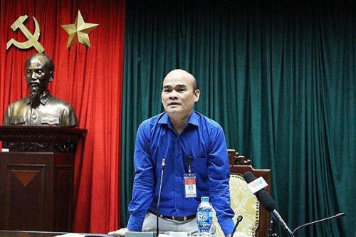 Thông tin'Bộ trưởng Y tế xin tha tội cho BS Hoàng Công Lương' là bịa đặt