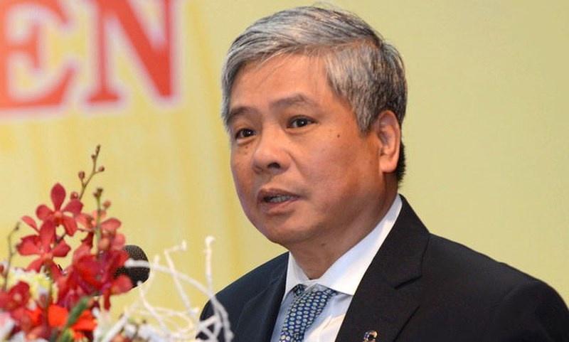 Nguyên Phó thống đốc Ngân hàng Nhà nước bị truy tố vì tội 'thiếu trách nhiệm gây hậu quả nghiêm trọng'