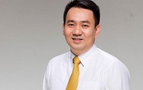 Anh trai tân Giám đốc Facebook Việt Nam làm Tổng Giám đốc PNJ