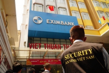 khoi to 4 nhan vien eximbank chi nhanh tphcm trong vu khach hang mat 245 ty dong tiet kiem