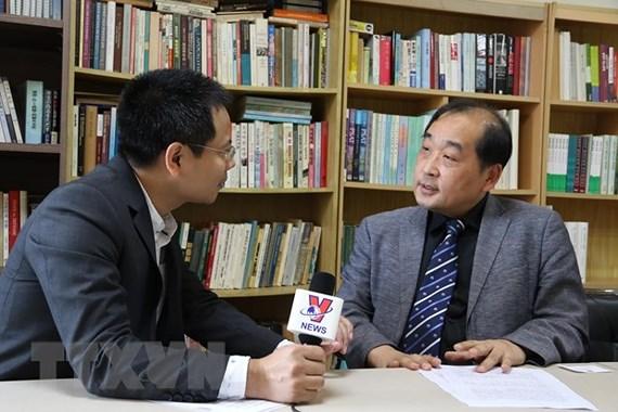 Chuyên gia Hàn Quốc: Việt Nam đã trở thành một cường quốc ngoại giao