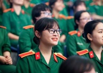 huong dan tuyen sinh dao tao van bang 2 lien thong trong truong quan doi