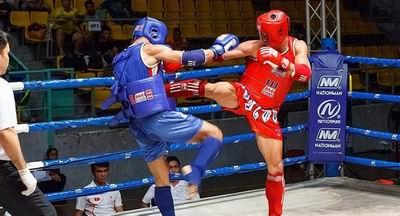 Đề xuất quy định về cơ sở vật chất, trang thiết đối với môn Kickboxing