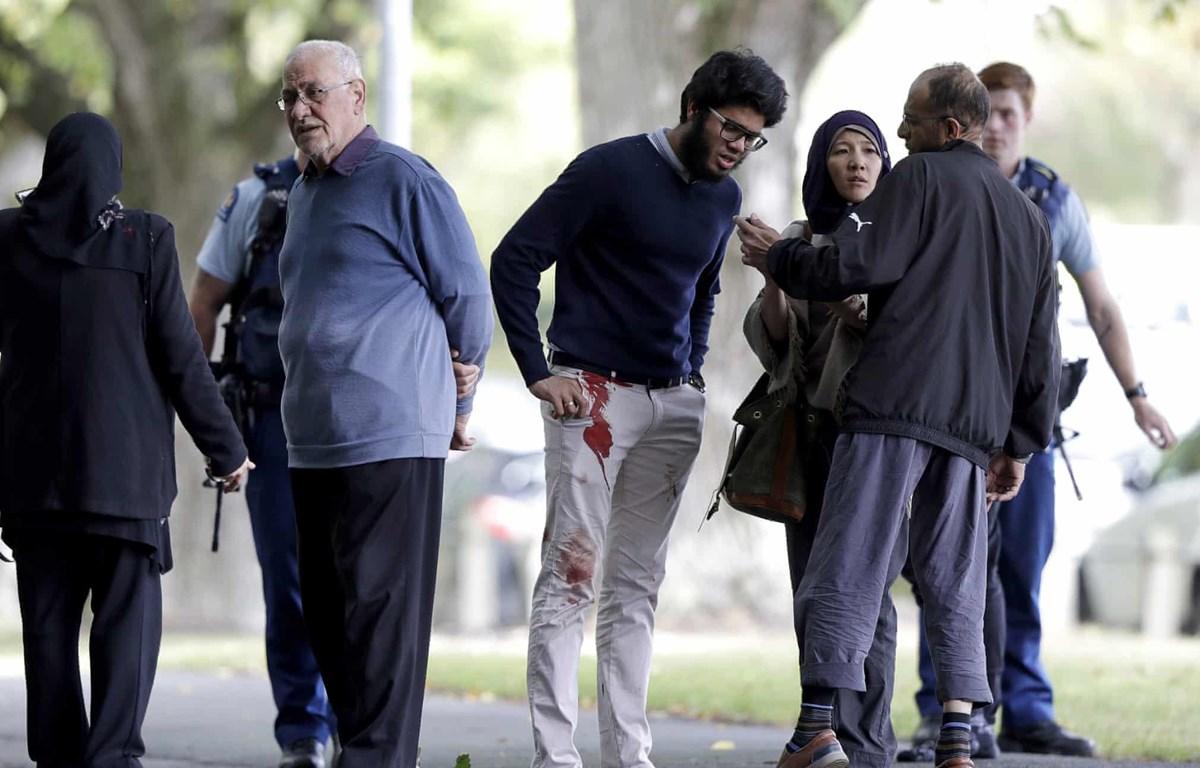 Vụ xả súng đẫm máu làm ít nhất 49 người thiệt mạng ở New Zealand: Xác định không có nạn nhân là công dân Việt Nam