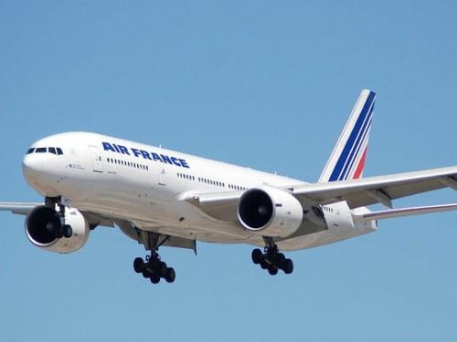 Máy bay Pháp khởi hành từ TPHCM suýt va chạm trên không với phi cơ khác trên bầu trời Ấn Độ