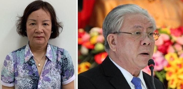 Đà Nẵng: Khởi tố thêm 2 cựu cán bộ tài chính liên quan đến Vũ 'nhôm'