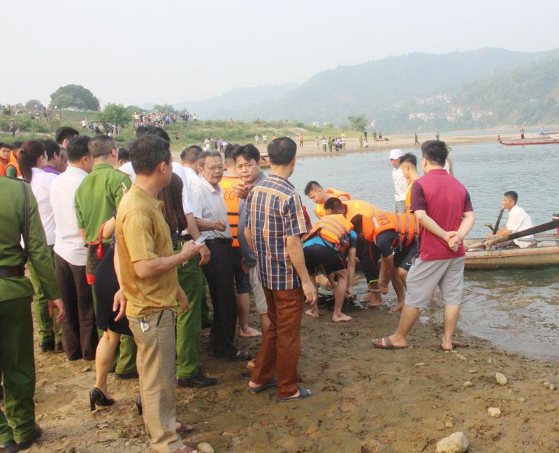 Hòa Bình: 8 học sinh thiệt mạng vì đuối nước