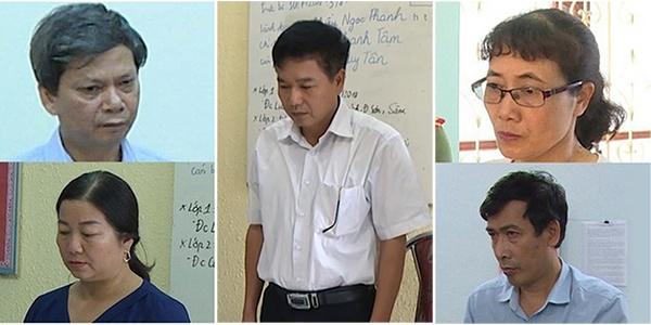 Công bố kết quả xử lý gian lận điểm thi tại Sơn La: Có thí sinh được nâng tới 26,55 điểm