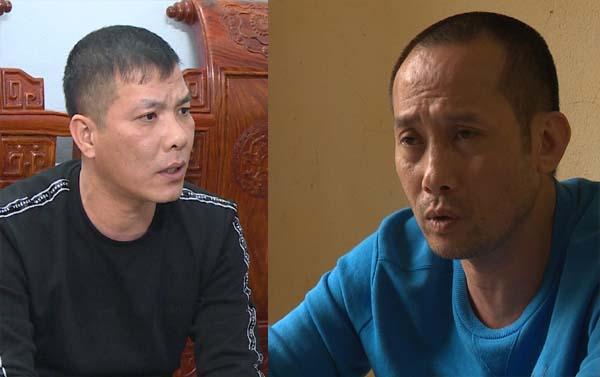 Thông tin chính thức vụ bắt trùm giang hồ khét tiếng xứ Thanh