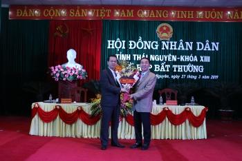thai nguyen co tan pho chu tich ubnd tinh