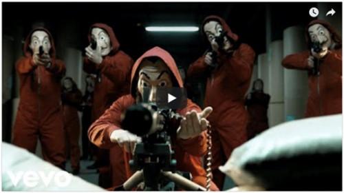 Hàng loạt MV tỷ view đình đám trên YouTube bị hack, đổi tên và xóa sổ
