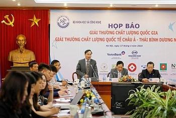 73 doanh nghiep duoc tang giai thuong chat luong quoc gia nam 2017