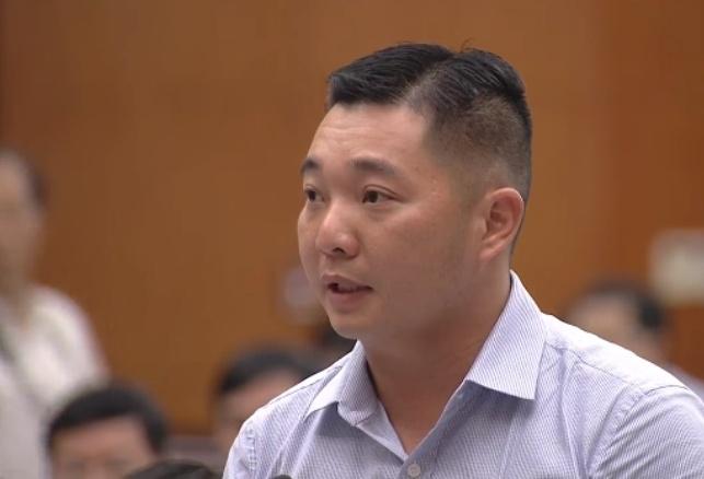 TPHCM: Kỷ luật khiển trách Chủ tịch UBND quận 12 Lê Trương Hải Hiếu