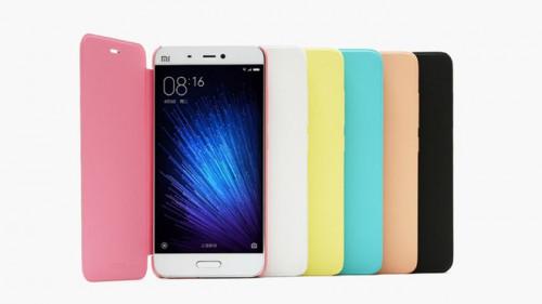 Ốp lưng điện thoại Apple, Xiaomi ở Trung Quốc chứa chất gây ung thư?