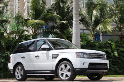 Sa thải 1.000 nhân viên do doanh thu giảm sút, nhà sản xuất xe Land Rover đang gặp cảnh khó