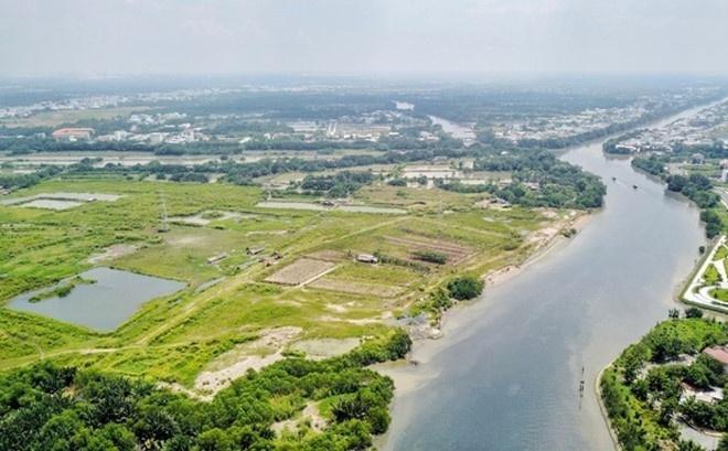 TP.HCM yêu cầu đàm phán hủy hợp đồng bán đất hơn 30ha đất công giá 'bèo' cho Quốc Cường Gia Lai