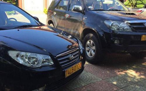 Hiệp hội taxi truyền thống kiến nghị cấp biển số màu vàng để quản lý taxi công nghệ