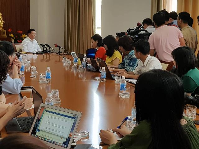 Đề xuất đánh thuế tài sản: Bộ trưởng Bộ Tài chính nói gì?
