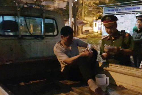 Khởi tố tội 'Giết người' đối với tài xế kéo lê người đi xe máy gần 1km ở Ô Chợ Dừa