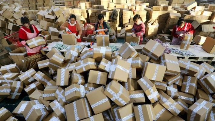 Alibaba đầu tư 4 hơn 700 triệu USD với tham vọng hướng đến thị trường ở nông thôn