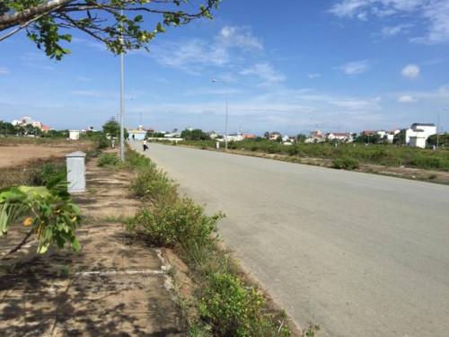 UBND huyện Nhà Bè lên tiếng về vụ bán đất Phước Kiển cho Quốc Cường Gia Lai