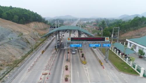 Liên danh nhà đầu tư Cienco 4 - Tuấn Lộc - Trường Lộc đề nghị Bộ GTVT mua lại dự án BOT nghìn tỷ