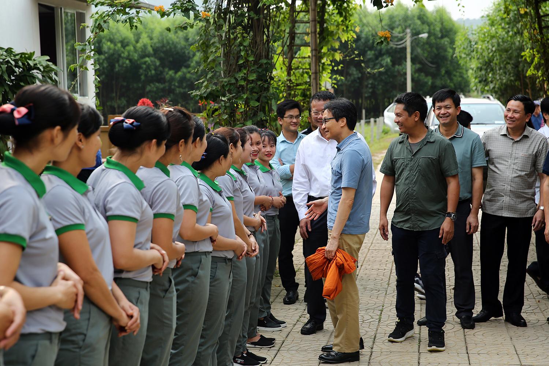 pho thu tuong khao sat du lich cong dong o quang binh