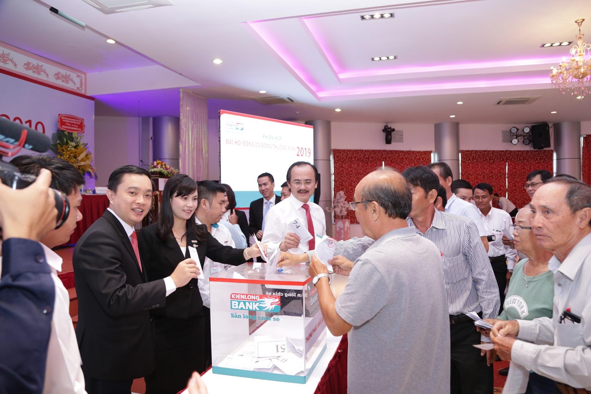 kienlongbank dat muc tieu loi nhuan 306 ty dong trong nam 2019