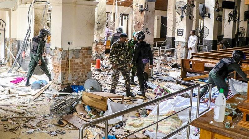 Đường dây nóng bảo hộ công dân Việt Nam tại Sri Lanka