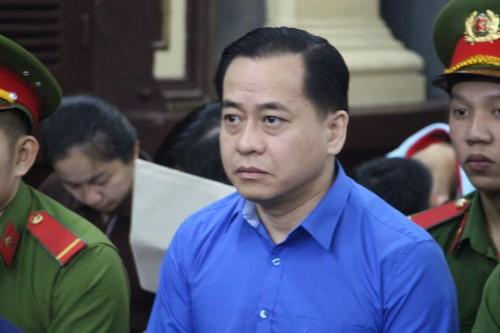 Hôm nay 22/4, xét xử phúc thẩm vụ thất thoát 3.608 tỉ đồng tại Ngân hàng Đông Á: Vũ 'nhôm' tiếp tục hầu tòa